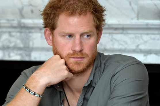 No royal wants to be king, queen: Prince Harry