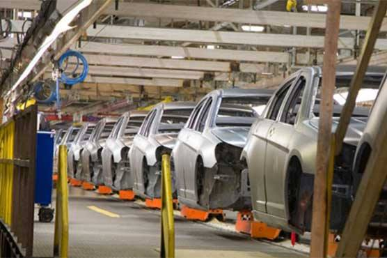 Three new companies get approval to set up car assembly plants in Pakistan