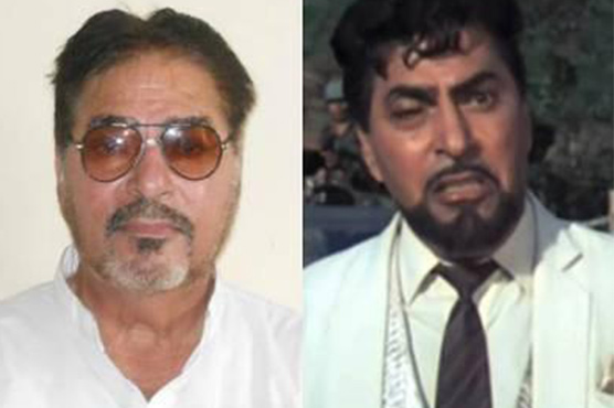 Yesteryear Indian actor Amrit Pal passes away