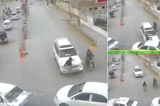 Pakistan News - Baluchistan MPA Killed Traffic Sargent