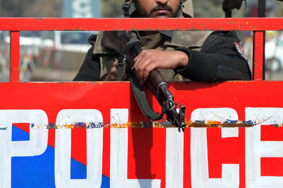 Juma-tul-Wida: Lahore on high alert after Quetta explosion