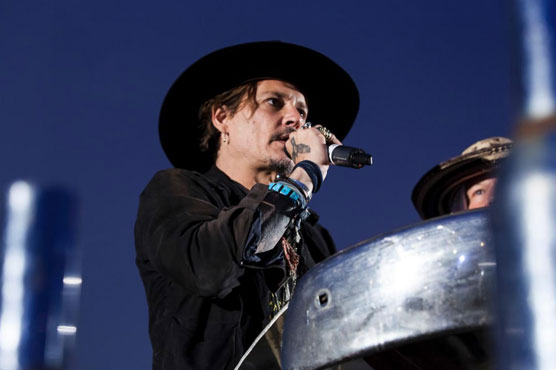 Depp: When was the last time an actor assassinated a President?