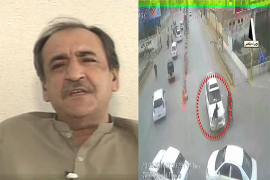 MPA Abdul Majeed arrested after his vehicle hit traffic cop to death