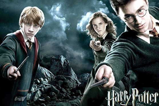 Harry Potter still casts spell for fans 20 years on