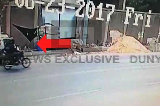 New group involved in Karachi policemen killing, claims CTD