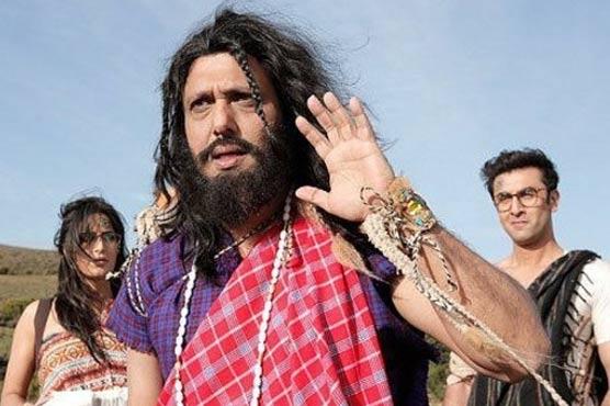 Govinda's new look in Jagga Jasoos surprises everyone