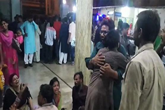 Karachi: Doctors negligence claims youth's life