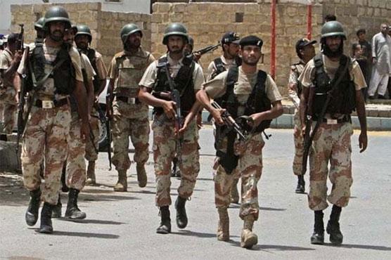 Key BLA commander surrenders in Quetta
