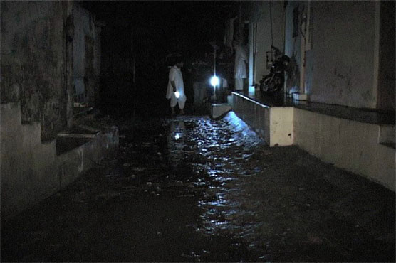 Parts of Karachi plunge into darkness after tripping 150 feeders