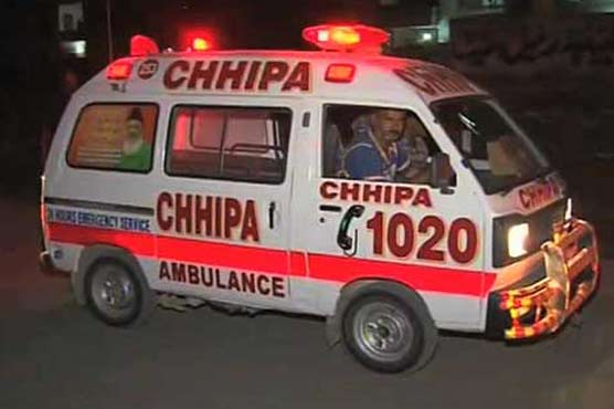 Karachi: 7 fell unconscious as gas accumulated in house