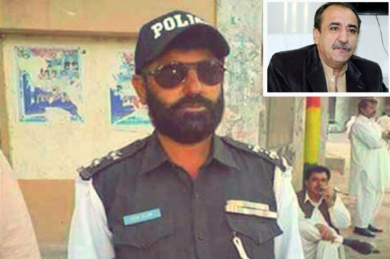 Slain cop's family refutes claims of entering agreement with MPA