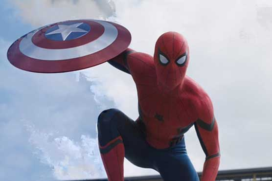 How studio giants dropped rivalry for 'Spiderman' reboot