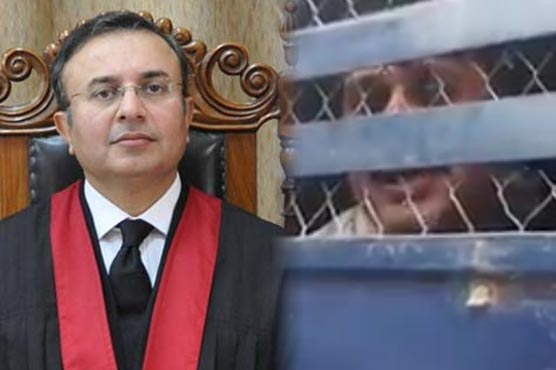 LHC Chief Justice takes notice of Dasti's torture allegations