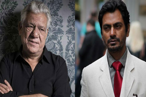 Nawazuddin slams Bollywood award functions for not paying tribute to Om Puri