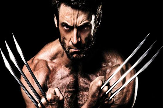Hugh Jackman returns as clawed mutant Wolverine in 'Logan'