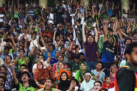 PSL final is more than a mere game of cricket for Pakistan