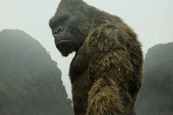 Return of the King: 'Kong: Skull Island' revives iconic ape