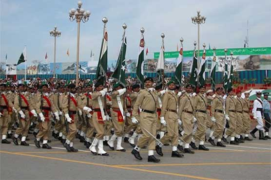 Turkey to participate in Pakistan's military parade