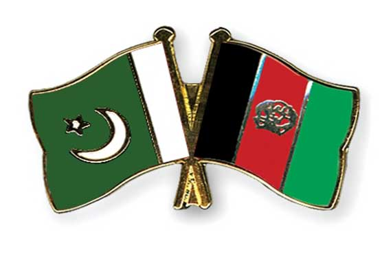 Pakistan, Afghanistan to hold top-level dialogues in London