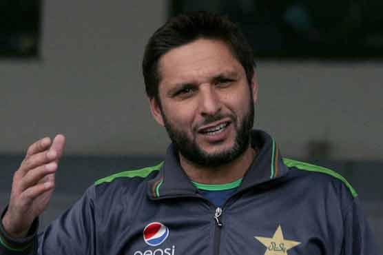 PSL fixing row: Afridi demands life ban for those found guilty