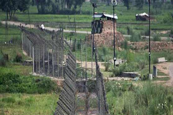 Woman killed in unprovoked firing by Indian forces along LoC