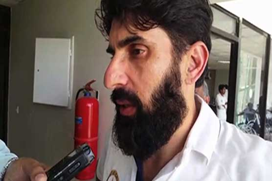 Misbah expressed his views while talking to media at National Stadium Karachi