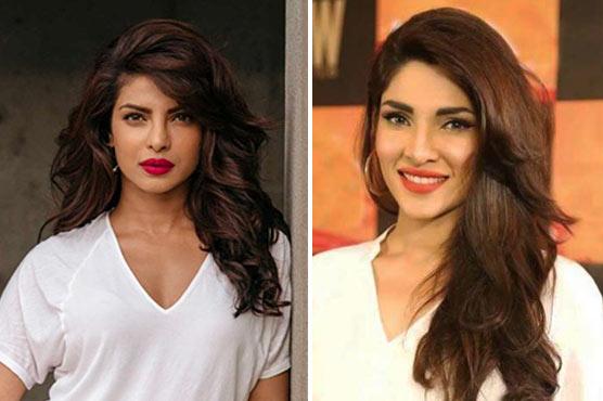 Zhalay Sarhadi says she was offered to be Priyanka's body double