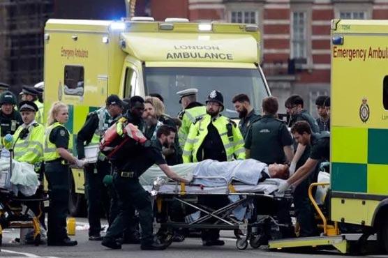 3 French schoolchildren hurt in London attack: Paris