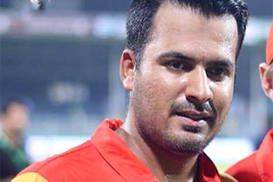 PSL spot-fixing row: Sharjeel Khan appears before PCB tribunal