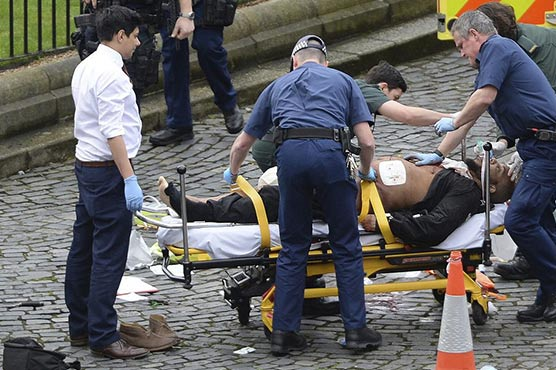 Here is what we know so far about London attacker
