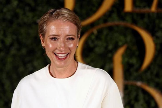 No 'Love Actually' when Trump asked actress Emma Thompson for date