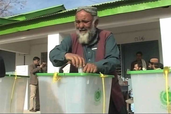 Unofficial result: JUI-F wins PB-7 Ziarat by-election