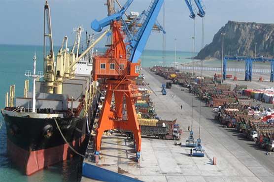 Gwadar: 4 factories to start production by December-2017