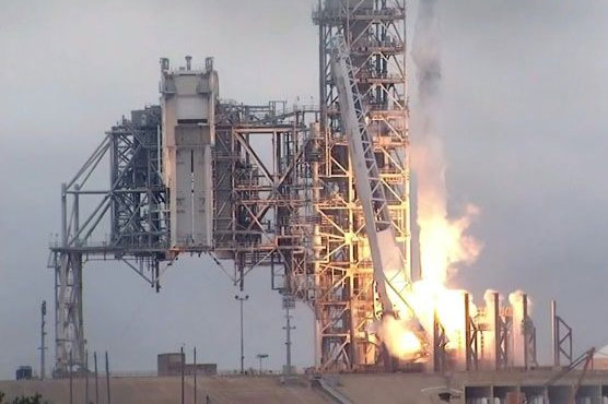 SpaceX Successfully Relaunches, Relands an Orbital Rocket