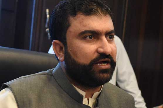 Balochistan offers economic opportunities for Europe: Sarfraz Bugti