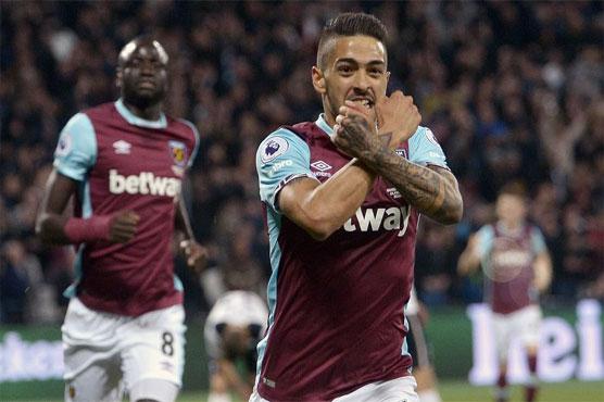 Former Tottenham man congratulates West Ham, praises one Hammer