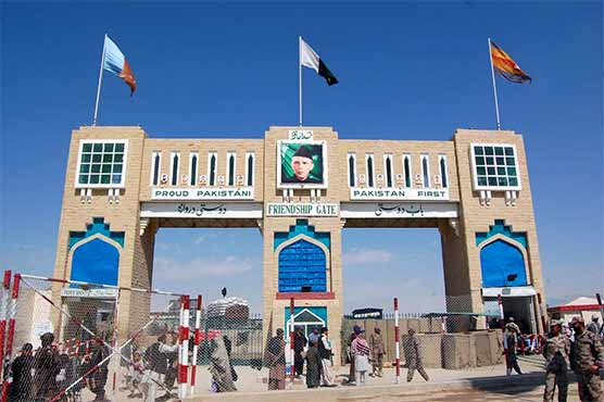 Pakistanis Killed In Afghan Firing, Chaman Border Closed: Army