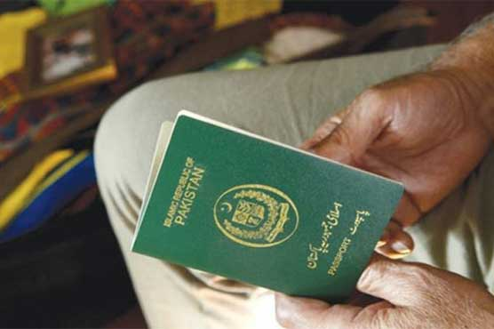 Row over woman at India's Pak mission