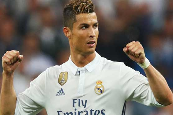 Cristiano Ronaldo becomes first 'man' to reach 100 million Instagram followers