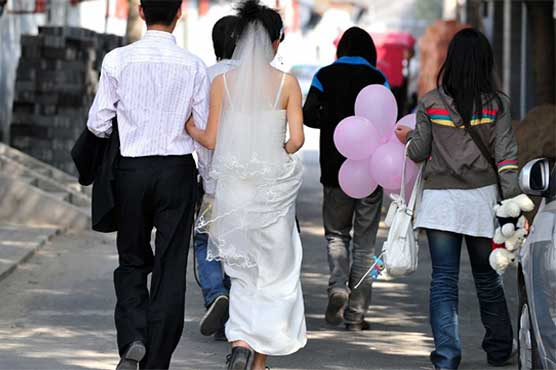 Image result for Love conquers all: young couple break 300-year Chinese village curse