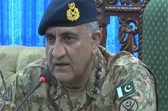 Karachi is vital for stability in Pakistan: General Bajwa