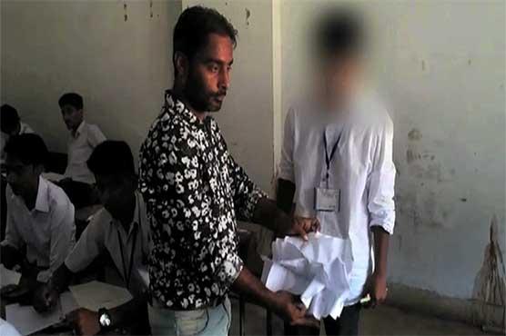 Karachi: Teachers receiving threats as intermediate exams in