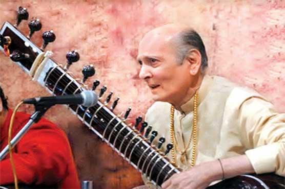 Legendary sitarist Ustad Raees Khan passes away
