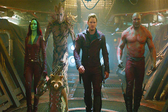 Box Office Weekend: Guardians of the Galaxy Sequel Owns Box Office