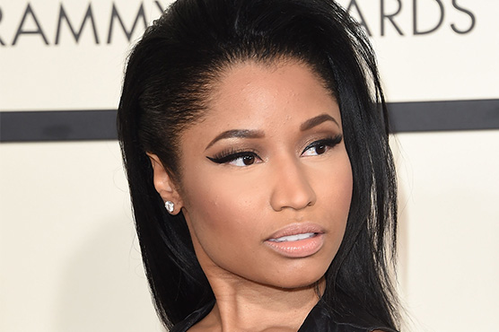 Nicki Minaj vows on Twitter to pay tuition dues of over 30 fans