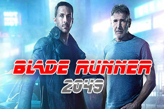 'Blade Runner 2049' trailer offers grim glimpse of future
