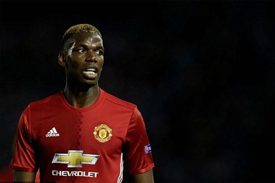 Football: FIFA to investigate Pogba's world-record Man Utd transfer