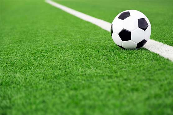 Pak-China Football Tournament from Wednesday