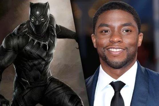 I'm not ready for 'Black Panther' fame: Chadwick Boseman