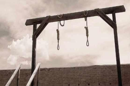 4 militants hanged in Pakistan